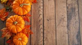 Autumn Harvest Desktop Wallpaper HD