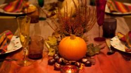Autumn Harvest Wallpaper For Desktop