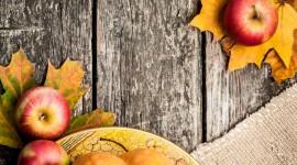 Autumn Harvest Wallpaper For PC
