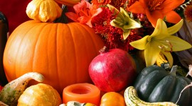 Autumn Harvest Wallpaper Gallery