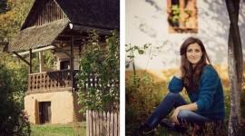 Autumn In The Village Pics