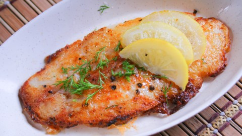Baked Fish wallpapers high quality