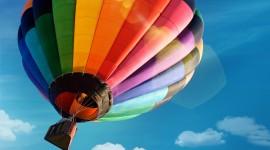 Balloon 4K Wallpaper 1080p