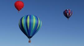 Balloon 4K Wallpaper Download