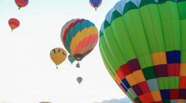 Balloon 4K Wallpaper For Desktop
