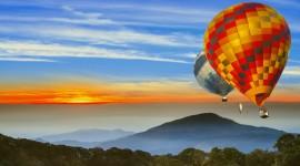 Balloon 4K Wallpaper HD
