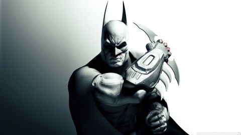Batman Games wallpapers high quality