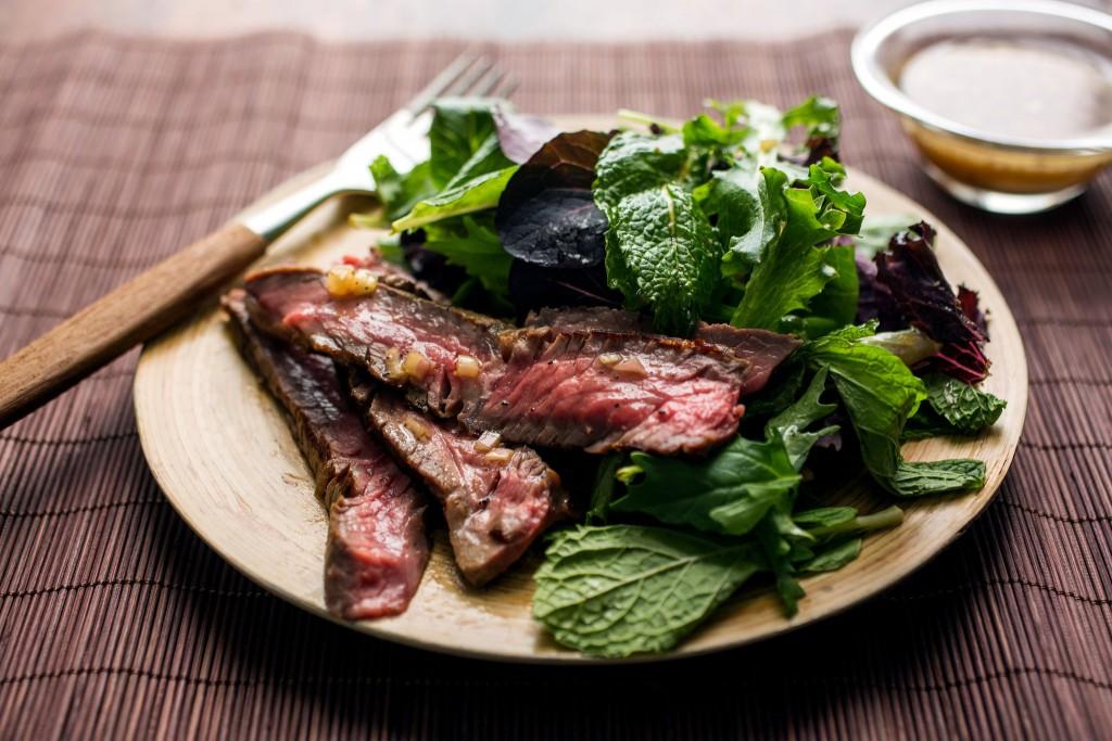 Beef Salad wallpapers HD