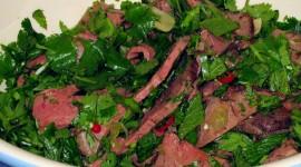 Beef Salad Photo Download