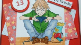 Birthday Boy High Quality Wallpaper