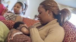 Breastfeeding Wallpaper Full HD