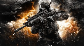Call Of Duty Black Ops 3 Best Wallpaper