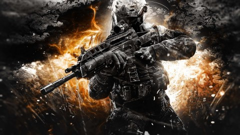 Call Of Duty Black Ops 3 wallpapers high quality