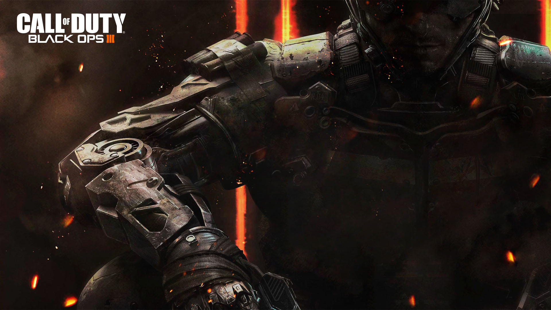 Call Of Duty Black Ops 3 Wallpapers High Quality Download Free