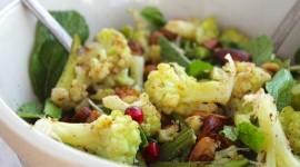 Cauliflower Salad Photo