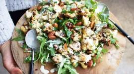 Cauliflower Salad Wallpaper Download