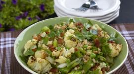 Cauliflower Salad Wallpaper Gallery