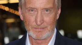 Charles Dance Wallpaper For IPhone Free