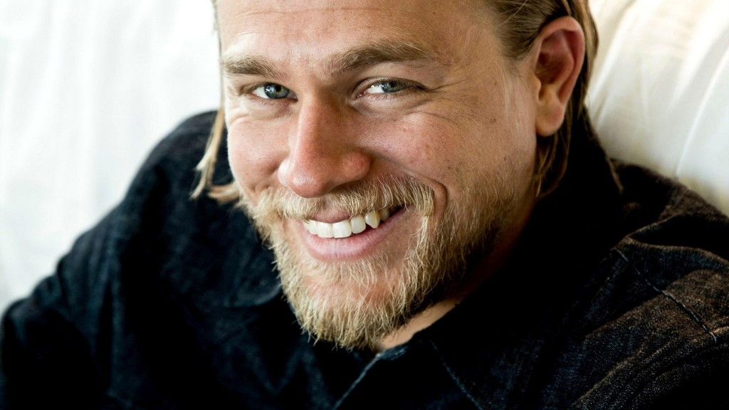 Charlie Hunnam wallpapers HD