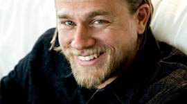 Charlie Hunnam Wallpaper For Desktop