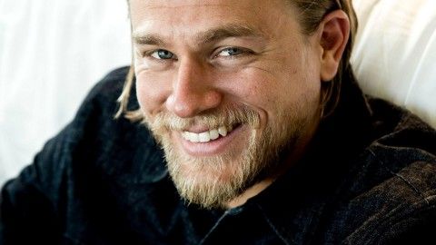 Charlie Hunnam wallpapers high quality
