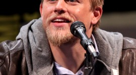 Charlie Hunnam Wallpaper For IPhone Download