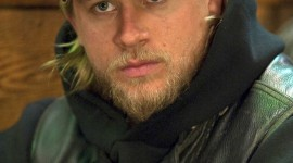 Charlie Hunnam Wallpaper Gallery