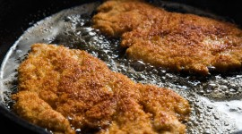 Chicken Cutlets Wallpaper 1080p