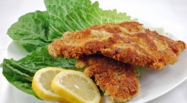 Chicken Cutlets Wallpaper Download