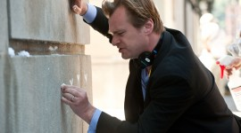 Christopher Nolan Wallpaper Gallery