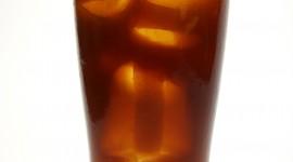 Cold Tea Wallpaper Download Free