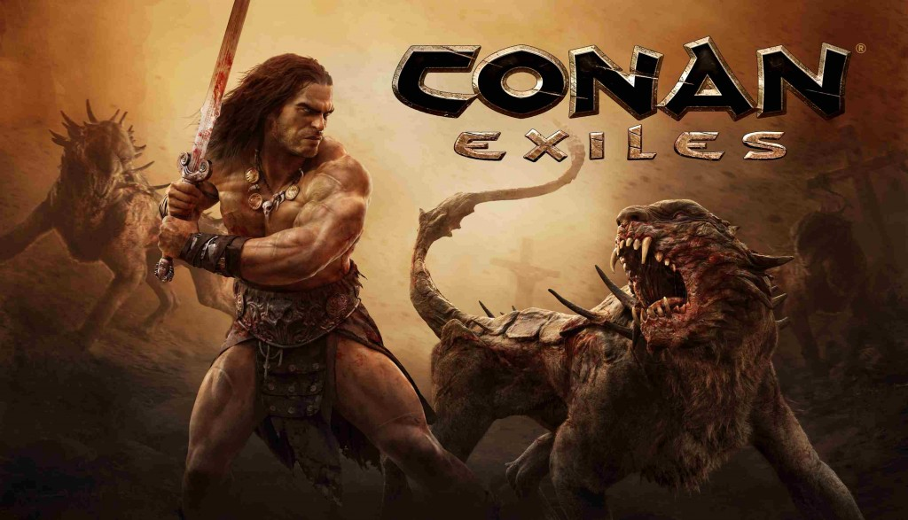 Conan Exiles wallpapers HD