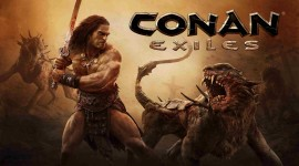 Conan Exiles Best Wallpaper