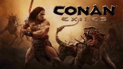 Conan Exiles wallpapers high quality