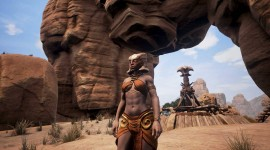 Conan Exiles Desktop Wallpaper For PC