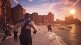 Conan Exiles Desktop Wallpaper HD