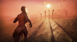 Conan Exiles Wallpaper Gallery