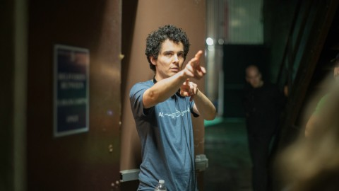 Damien Chazelle wallpapers high quality