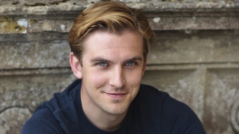 Dan Stevens wallpapers high quality