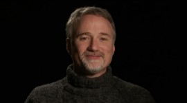 David Fincher Wallpaper Download Free