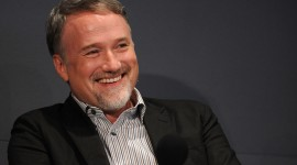 David Fincher Wallpaper HD
