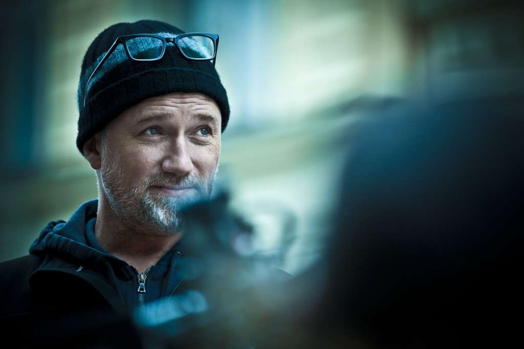 David Fincher wallpapers HD
