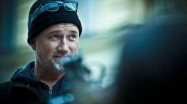 David Fincher Wallpaper High Definition