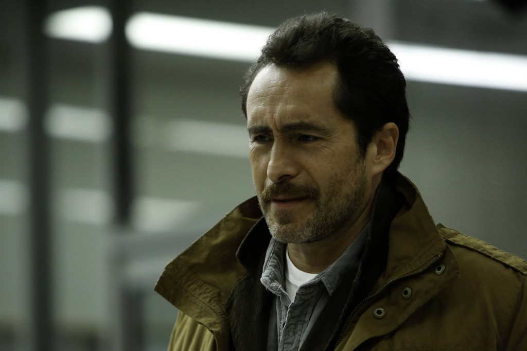 Demián Bichir wallpapers HD