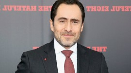 Demián Bichir Wallpaper For PC
