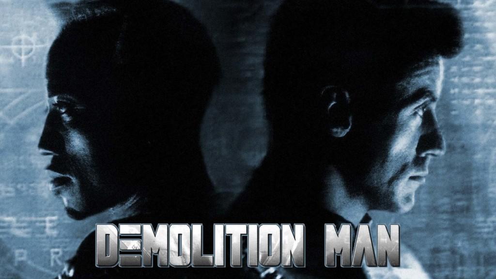Demolition Men wallpapers HD