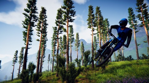 Descenders wallpapers high quality
