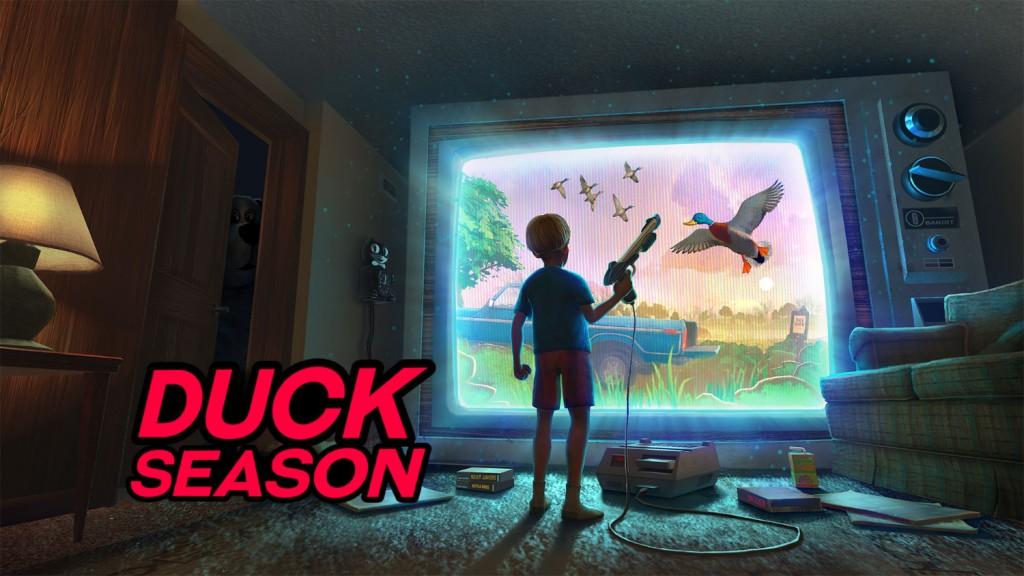 Duck Season wallpapers HD