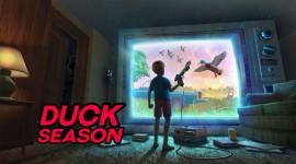 Duck Season Wallpaper