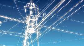 Electricity Wallpaper Download